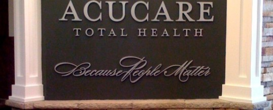 Acucare Total Health