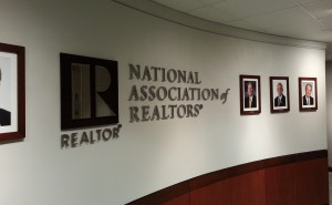 NAR channel letters