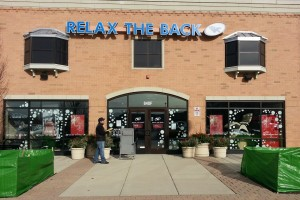 Relax The Back Northbrook