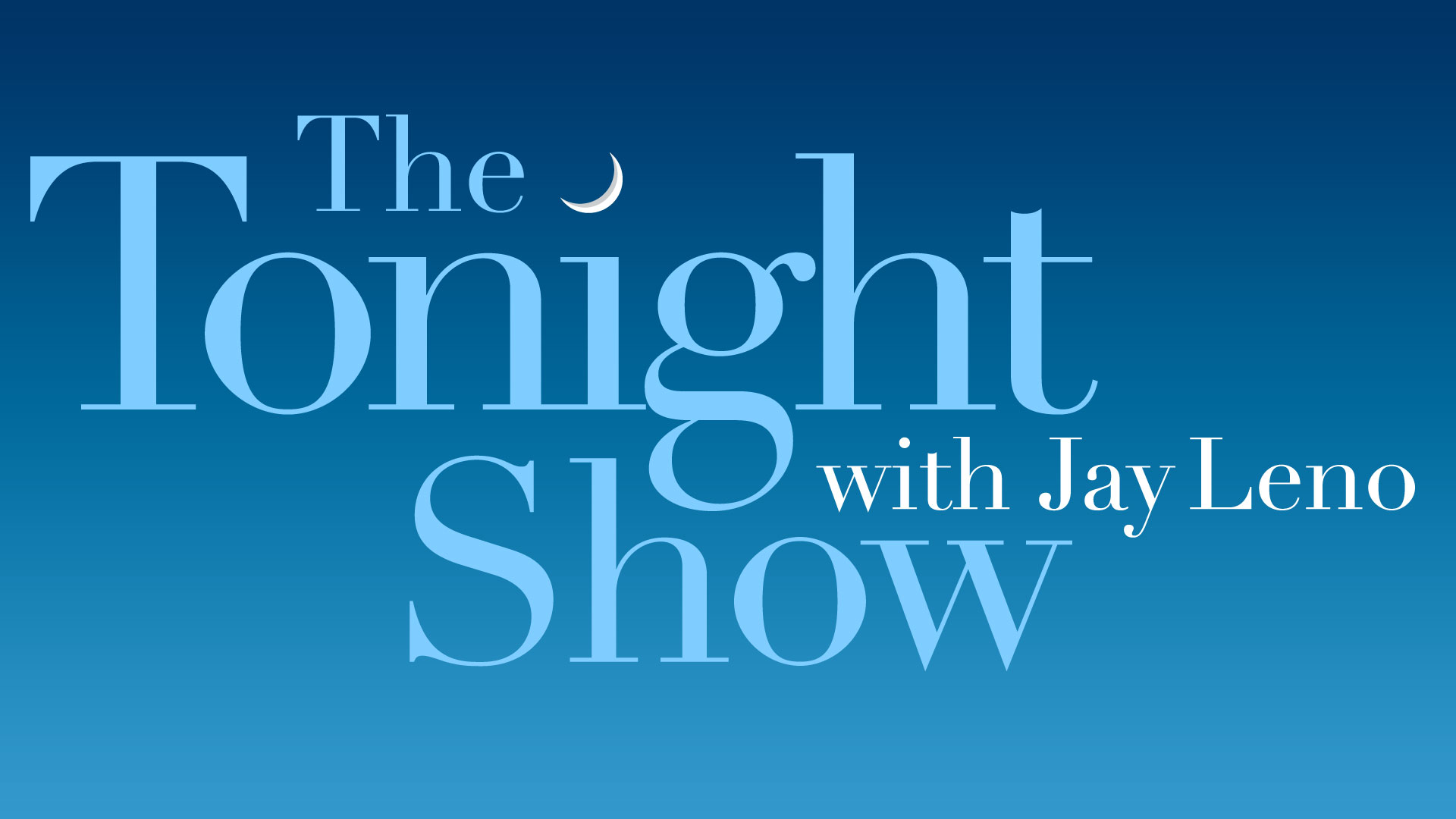 Image result for tonight show banner