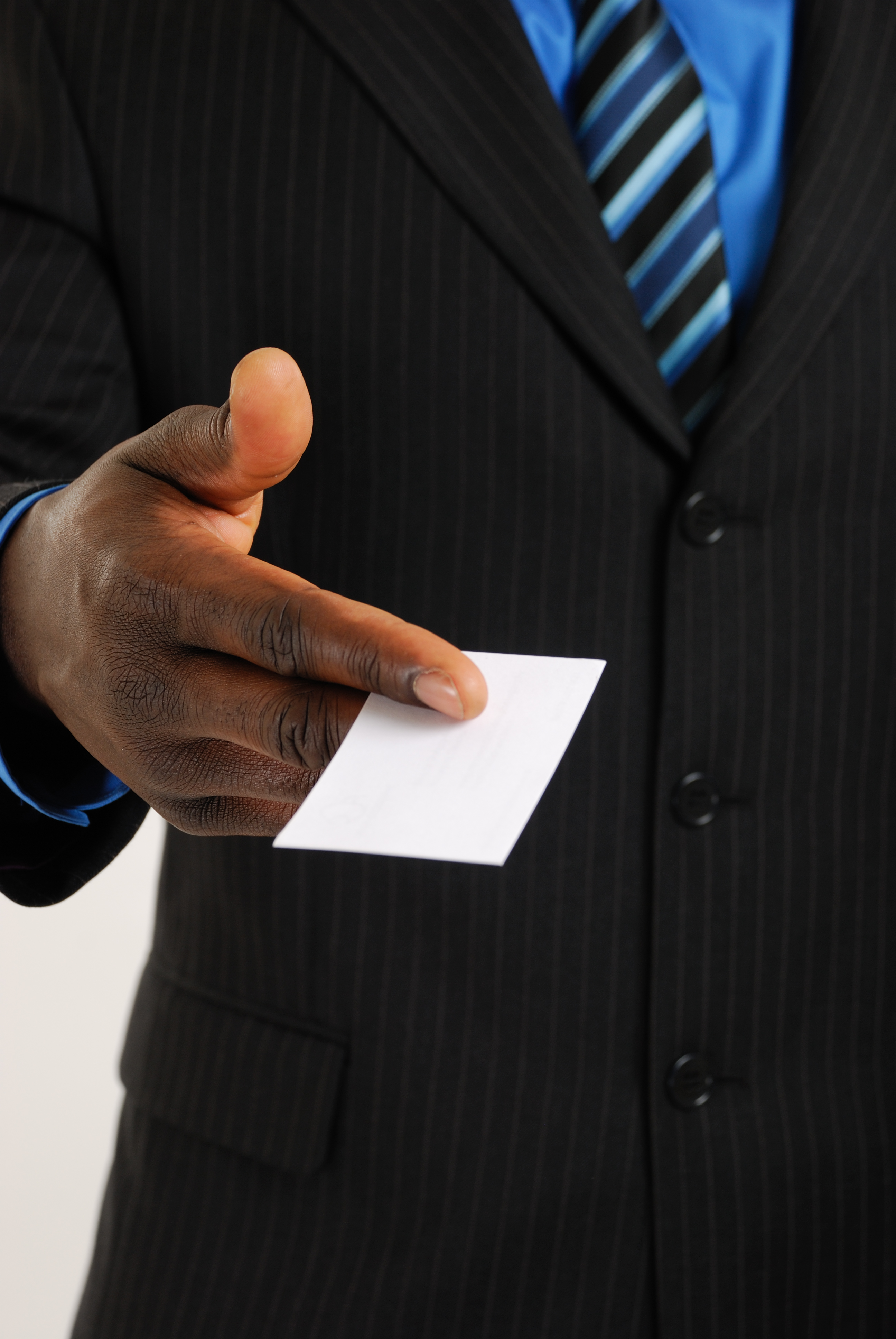 3 Things To Do at Your Next Networking Event | Signs Signs Signs, Inc.